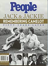People Jack & Jackie Remembering Camelot Fifty Years Later