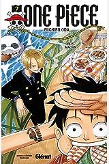 One Piece - Édition originale - Tome 07 : Vieux machin Format Kindle