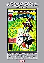 Amazing Spider-Man Masterworks Vol. 20 (Amazing Spider-Man (1963-1998))