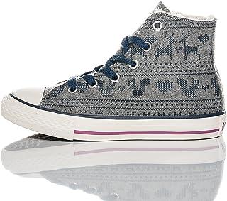Converse Sneaker all Star Felt Print all Star Felt Print