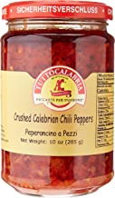Crushed Calabrian Chili Pepper Paste / Spread 10 OZ by TUTTOCALABRIA