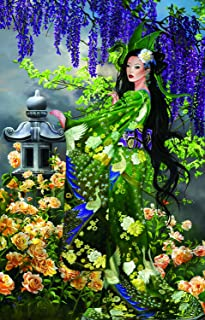 Queen of Jade 1000 Piece Jigsaw Puzzle by SunsOut