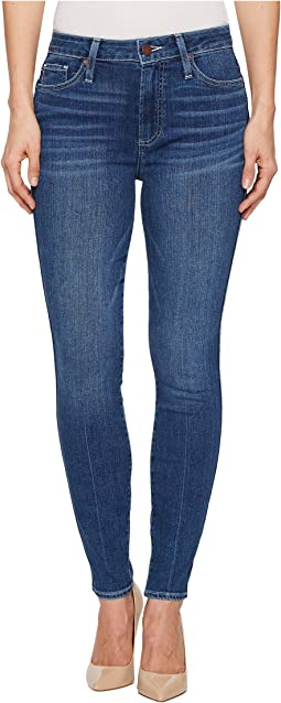 Paige Margot Ankle w/ Caballo Inseam in Carlita