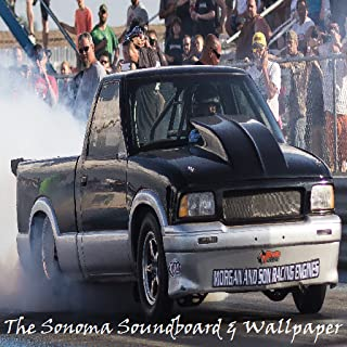 The Sonoma Soundboard & Wallpaper