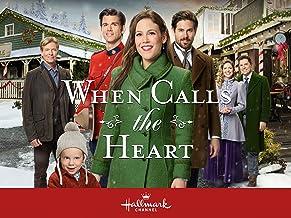 When Calls the Heart, Season 7