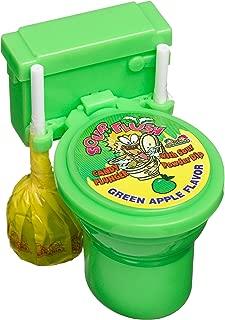 sour flush candy