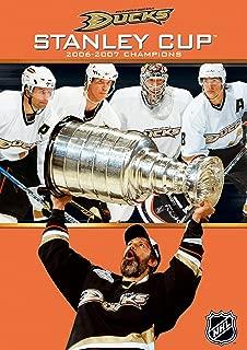 NHL Stanley Cup Champions 2007: Anaheim Ducks
