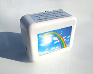 Somewhere Over the Rainbow From the Wizard of Oz - Collectable Music Box Movement