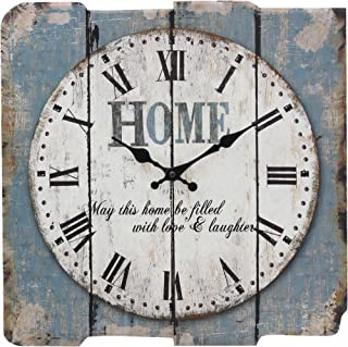 Best country style clocks Reviews
