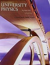 University Physics, Volume 2 (Chs. 21-37) (14th Edition)