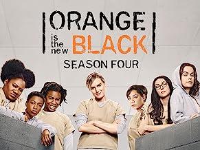 Orange Is The New Black - Season 4