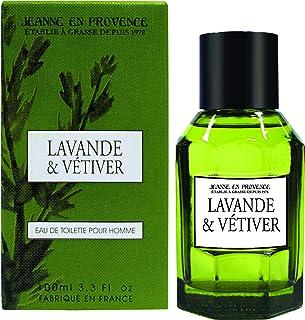 Juana en Provence Eau de Toilette Lavanda/vétiver 100ml