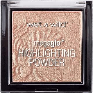 wet n wild megaglo highlighting palette
