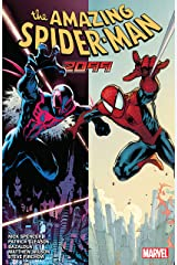 Amazing Spider-Man by Nick Spencer Vol. 7: 2099 (Amazing Spider-Man (2018-)) Kindle Edition
