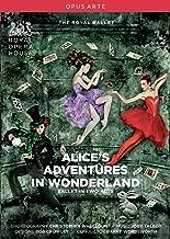 Alice's Adventures in Wonderland (No Dialog)