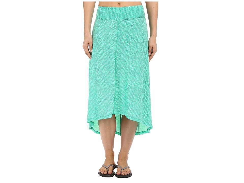 Marmot Lucia Skirt (Gem Green) Women