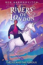 Rivers of London: The Fey And The Furious #4 (English Edition)