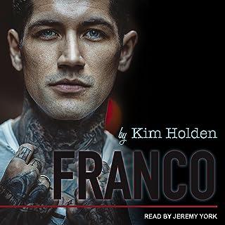 Franco: Bright Side Series, Book 3