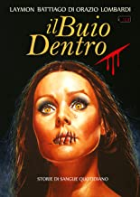 Il Buio Dentro (k_noir Vol. 8) (Italian Edition)