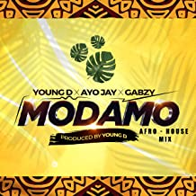 Modamo (Afro House MIX)