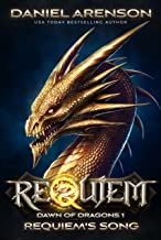 Requiem's Song (Requiem: Dawn of Dragons Book 1)