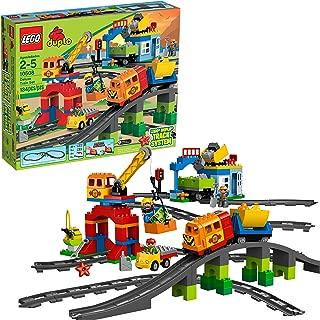 LEGO Duplo Deluxe Train Set 10508