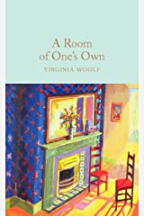 A Room of One's Own (Macmillan Collector's Library) Kindle Edition