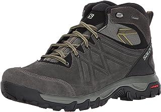 Salomon Evasion 2 Mid LTR GTX, Zapatillas de Running para Asfalto para Hombre