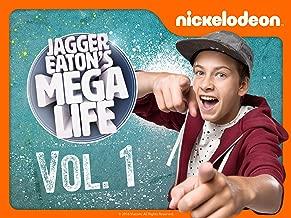 Jagger Eaton's Mega Life Season 1