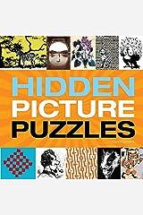 Hidden Picture Puzzles Paperback