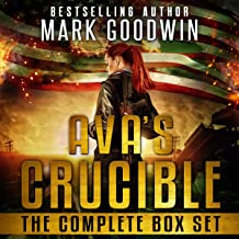 Ava's Crucible: The Complete Box Set