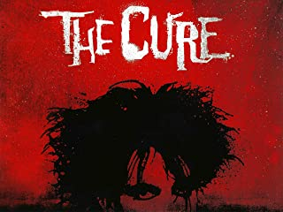 briprints The Cure Band Poster Print Size 24x18 Decoration semi Gloss Paper