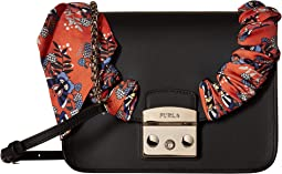 Metropolis Seta Small Crossbody