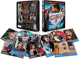 De Pelo en Pecho I y II 2 BDs Edición Metálica Numerada y Limitada con 8 Postales [Blu-ray]