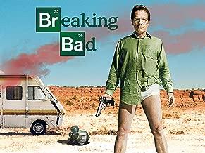 breaking bad sezon 1