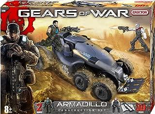 Erector Gears of War Armadillo APC Construction Set