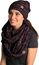fleece hat and scarf pattern