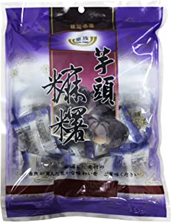 Millet Mochi Taro Flavor - 10.58oz (Pack of 1)