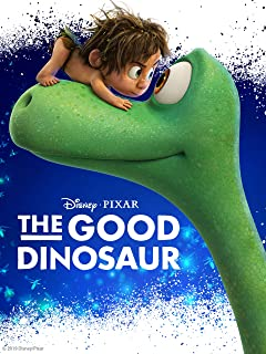 The Good Dinosaur (Theatrical)