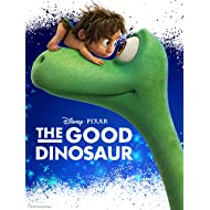 The Good Dinosaur (Theatrical)