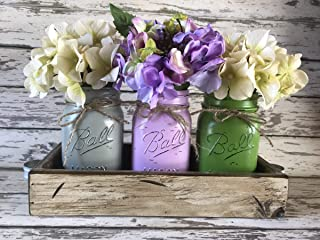 c680bcba3edd Amazon.com: Purple - Decorative Jars / Decorative Accessories: Home ...
