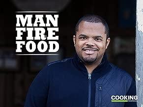 Man Fire Food, Season 6