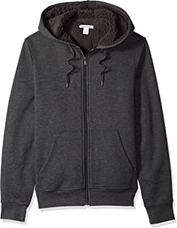 Best heavy lined hooded sweatshirts Reviews