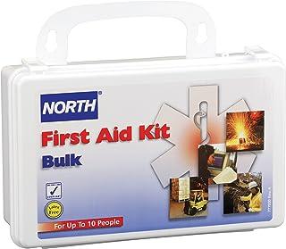 Honeywell 019700-0001L North 10 Person Bulk First Aid Kit
