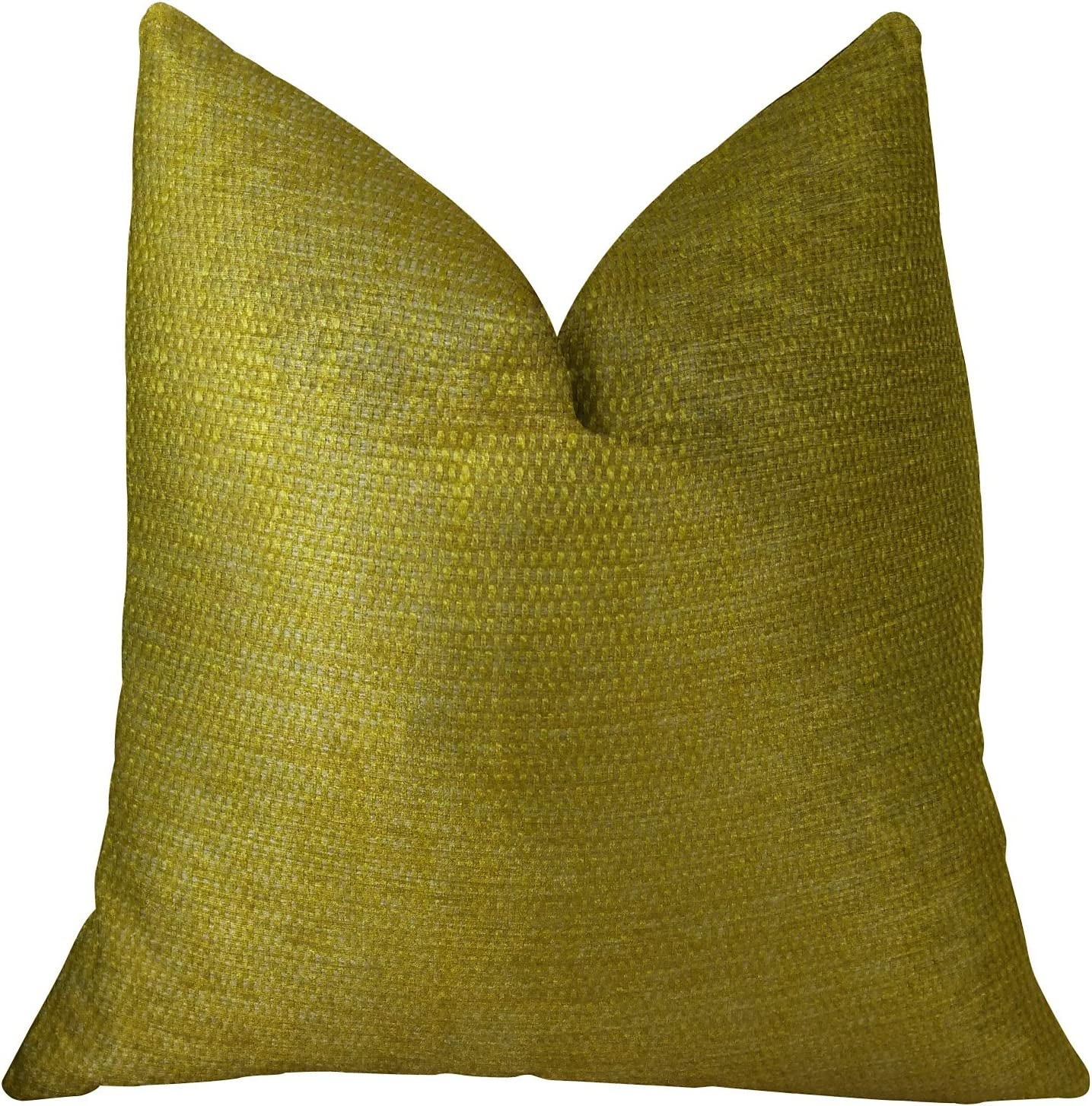 Plutus Brands Lemon Curry Seasonal Wrap Introduction Handmade Pillow x All stores are sold 20