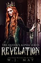 Revelation: Fae Fairy Paranormal YA/NA Shifter Romance (The Queen's Alpha Series Book 10)