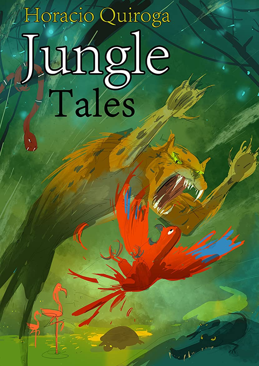 うそつき宿命労働Jungle Tales: A New Translation of