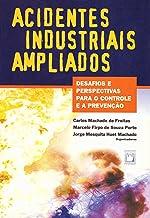 Acidentes industriais ampliados: desafios e perspectivas para o controle e a prevenção (Portuguese Edition)