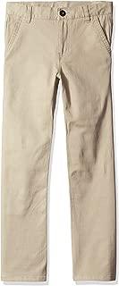 Dockers Boys' Uniform 5 Pocket Pant with Stretch