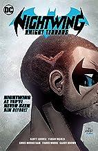 Nightwing: Knight Terrors (Nightwing (2016-))